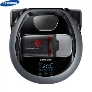 삼성 로봇 청소기 VR7000 VR10M7020UG 60min 240min