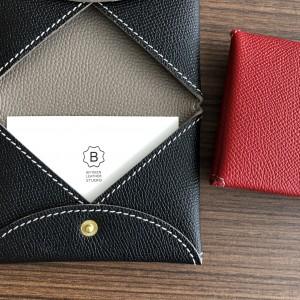바이폴드 카드지갑