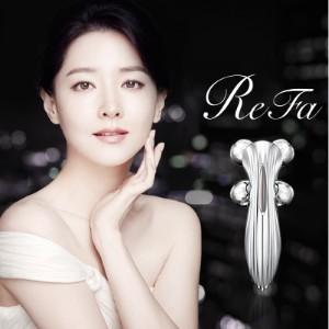 [ReFa]리파 4 캐럿 레이 ReFa 4 CARAT RAY