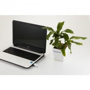 [유앤아이텍] 티파워유-Tpower U 컴퓨터 전자파,블루라이트차단,안구건조,VDT증후군완화,시력보호기 제품