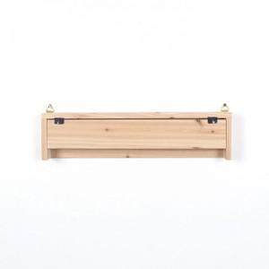SA297 삼나무 거실 현관정리 (400x60x100)