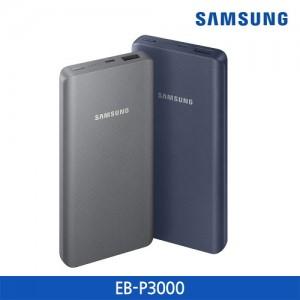 [정품]삼성전자 ULC 10000mAh 보조배터리 / EB-P3000