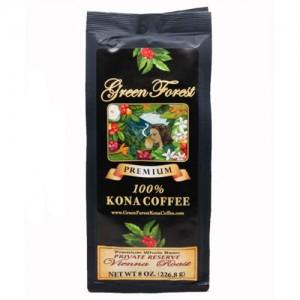 [그린 포레스트]코나 커피 226g