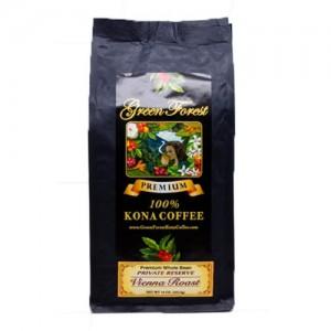 [그린 포레스트]코나 커피 454g
