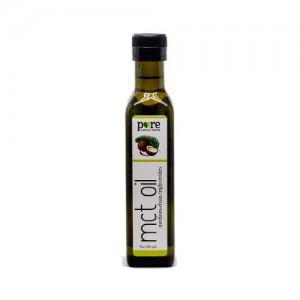 [퓨어 인디언푸드]중쇄 지방산 오일(MCT oil) 250ml
