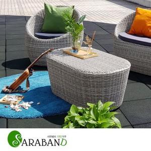사라방드 스마랑 인조라탄 야외 테이블 1_ig