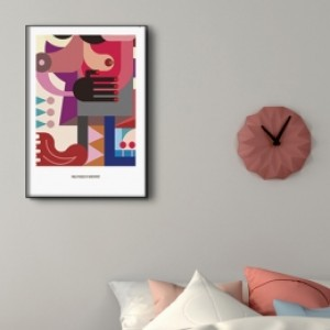 [modern art] 픽토프레임 PICF-724B