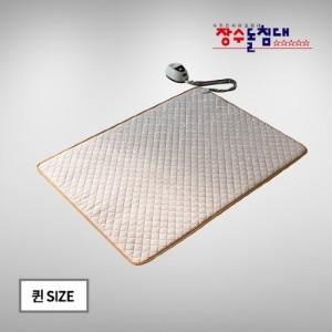 장수돌침대 온수매트 퀀 JSB-0418Q