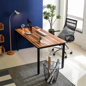 T5철제 프레임 1200X800 DIY 책상 수작업 테이블 다리
