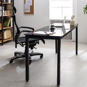 T4철제 프레임 1500X600 DIY 책상 조립 테이블 다리