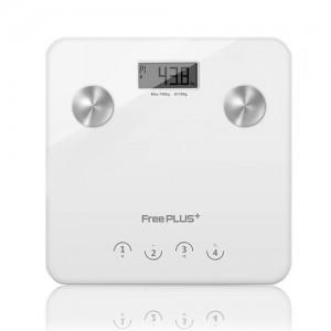 [포커시스]프리플러스 체지방 체중계/FRP-YHF1431_WH