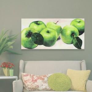 풋사과 인테리어 그림 액자 30×60