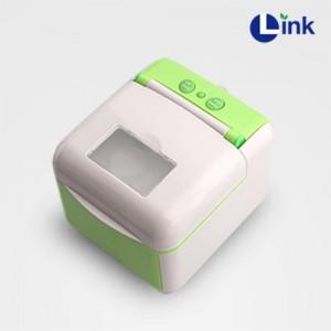 Link 초음파 UV살균 틀니세척기
