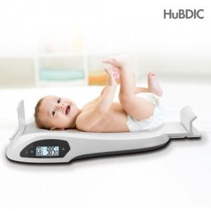 휴비딕 유아 체중계 신장계 HUS-315B 유아용체중계