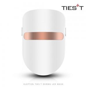 클렙튼 더마 LED 마스크 ET9000