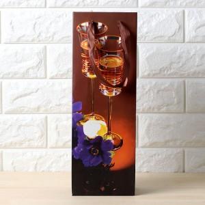 소믈리에 와인쇼핑백1개(랜덤)