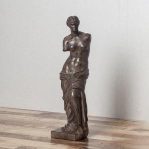 고대 비너스 전신 조각상 1개