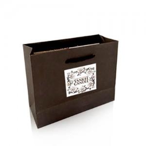 양키캔들 선물용 쇼핑백(소)