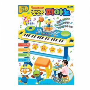 [오키즈] [D0074] 뽀로로 완구 [춤추는피아노-277011] 아동장난감