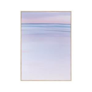 LB Still Waters Framed Canvas 66X90