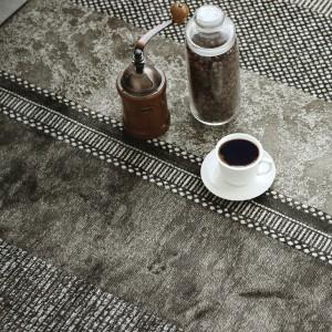 그라나다 빈티지 패턴 러그/카페트 14905-3363 (135x195cm)