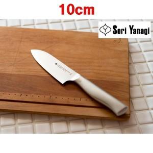 [Sori Yanagi] 소리야나기  스테인레스 리치 키친 나이프 부억 칼 10cm