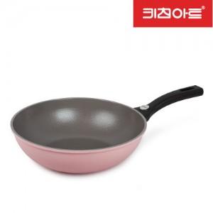키친아트 소렐 세라믹코팅 궁중팬 28cm