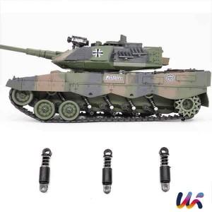 무선 조종 탱크 RC카