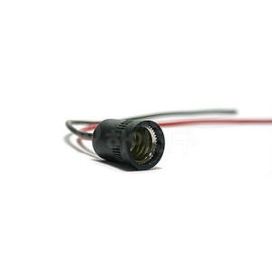 플라스틱 소켓 E12 114386