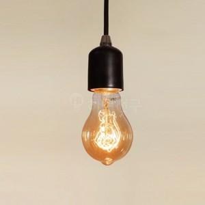 빈티지 디자인 백열전구 40W A60 E26 114411