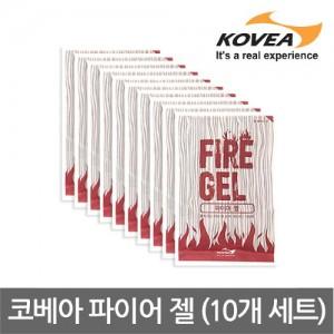 S3 코베아 파이어젤 KS8AU0101 10개세트 착화제
