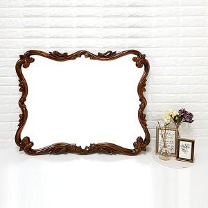 엔틱가구 프렌치 거울 엔틱벽거울