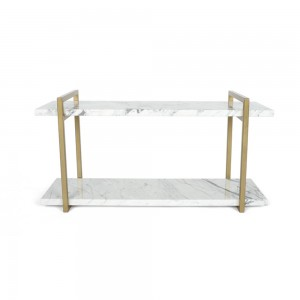 [위드마블] WMMD-700 대리석 진열대 주방 테이블 선반 식탁 정리 천연대리석