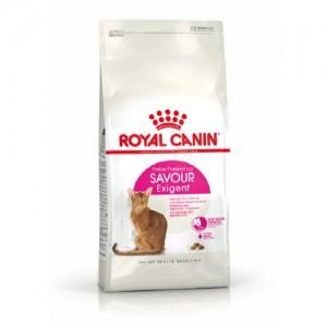 로얄캐닌 캣 세이버 엑시전트 4kg 고양이사료