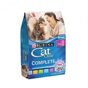 네슬레 퓨리나 캣차우 컴플리트 7.26kg 고양이사료