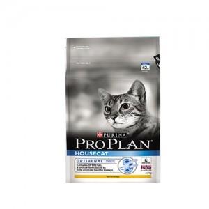 퓨리나 프로플랜 캣 옵티레날 하우스캣 2.5kg 고양이사료