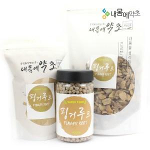 핑거루트 원물 300g(지퍼백)