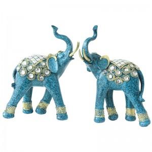 알라딘 코끼리 2p SET