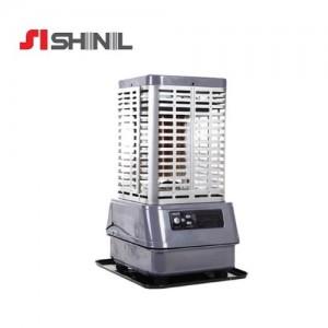 로터리난로 SRH-12000PC 석유난로 석유히터