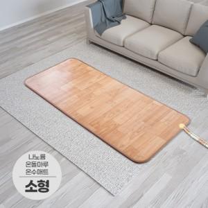 일월 2019 나노륨 온수카페트매트 소형/100x183cm 거실용 온수 카페트매트 온수매트 일월매트 거실매트