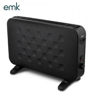 EMK 스칸디나비아 디자인 컨벡션 전기히터 ECH-L200BK