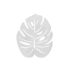 HY2 마도바 야자잎 테이블매트 실버