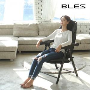 [블레스] 접이식 안마의자 HC600