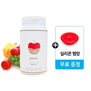 [무료증정] 천연과일채소세정제 퓨리어 에코파우더 300g