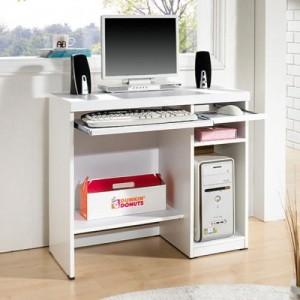 [우디스] 해피심플 A형 800 컴퓨터책상 (착불)