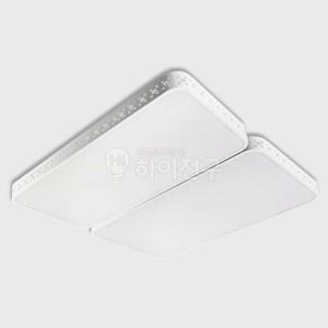 한국형 스마트 LED 거실등 120W 180W
