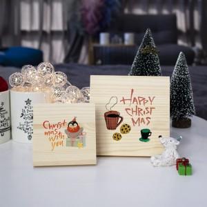 1AM 크리스마스 인테리어 액자 선물 주문제작 가능