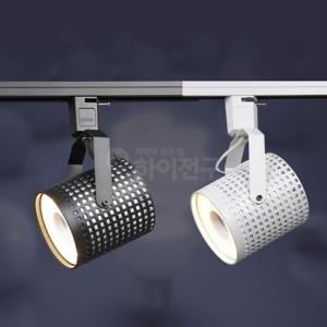 제로 LED 메시아 COB 레일등 33W 114468
