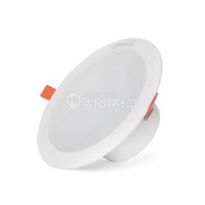오스람 LED 다운라이트 12.5W 6인치 VALUE 114601
