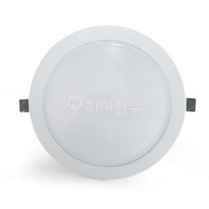 포커스 LED 다운라이트 35W 8인치 114469